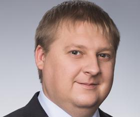 Михаил Федосеев (Masterсard): Граница между виртуальным и обычным платежом исчезла