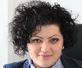 Бэла Кулешова (Нордеа Банк): Мы стараемся  не разделять себя  и подрядчиков