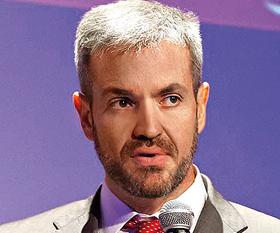 Луис Мариоттони (SAS): Эффективность банка — это прозрачность, качество управления и сотрудничество