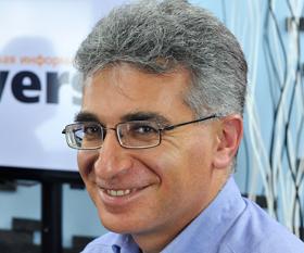 Артак Оганесян (EPAM): Мы интересны и нужны тем, кто понимает, что нужно двигаться вперед и строить свои «лаборатории будущего развития»