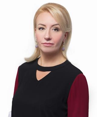 Марина Смирных, МФК «Джой Мани». Фото: МФК «Джой Мани»