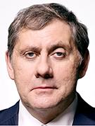 Геннадий Гальперин, «Росгосстрах»