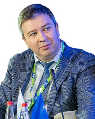 Алексей Войлуков, вице-президент Ассоциации банков России