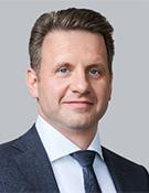 Михаил Полунин, первый зампред правления МКБ