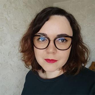 Катерина Виноходова, сооснователь Юздеск