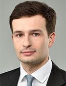 Алексей Пудовкин, директор по рынкам капитала Банка ДОМ.РФ