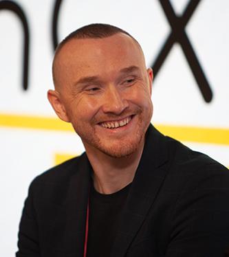 Андрей Нечеухин, исполнительный директор по цифровому развитию компании «БКС Мир инвестиций»