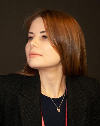 Татьяна Бородкина руководитель проектного офиса НПФ «САФМАР»