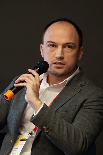 Евгений Шитиков, директор розничных продуктов, банк «ДОМ.РФ»