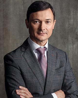 Максим Агаджанов, Генеральный директор Газпромбанк Лизин