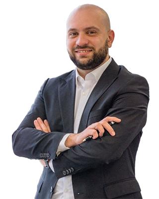 Алексей Басенко, Генеральный директор компании SimpleFinance