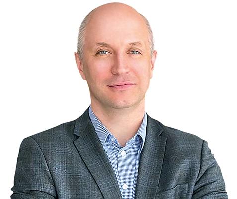 Алексей Климашенко, начальник управления по работе с ключевыми клиентами ОТП Банка