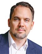 Алексей Жоголев, руководитель дирекции управления благосостоянием ПСБ