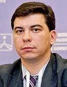 Михаил Алексеев, заместитель генерального директора по корпоративным продажам — директор департамента корпоративных продаж ООО «Абсолют Страхование»