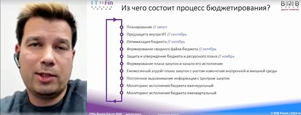 Алексей Клепиков, вице-президент по IT компании «Ингосстрах»