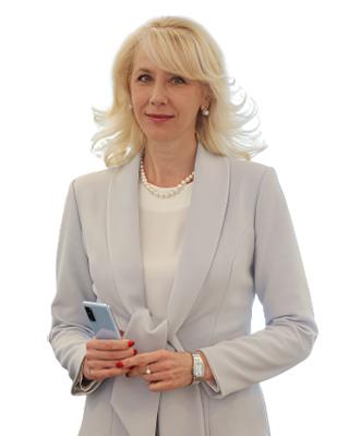 Елена Белоусенко, член правления компании «Росгосстрах»