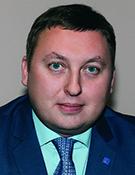 Сергей Бекренев, президент иоснователь Европейской Юридической Службы