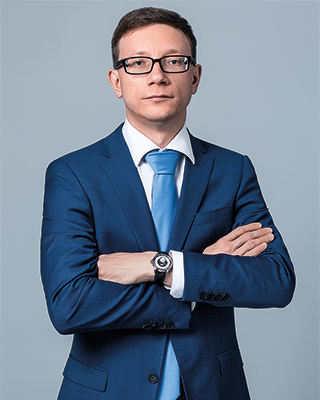 Андрей Бершадский, директор по инвестициям «БКС Мир инвестиций»
