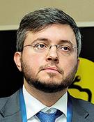 Константин Бобров, председатель правления банка «УРАЛСИБ»