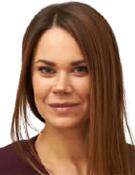 Валерия Бойко, начальник управления продаж и маркетинга ИК «АК БАРС Финанс»