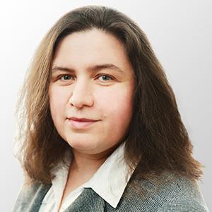 Елена Авакян, советник адвокатского бюро ЕПАМ