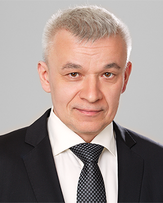 Валерий Чаусов, генеральный директор Intersoft Lab