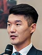 Александр Че, генеральный директор МАРЭР, член Совета ТПП РФ по финансово-промышленной иинвестиционной политике
