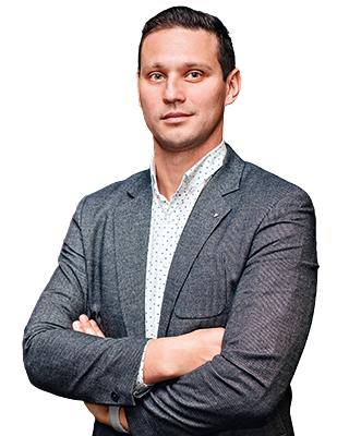 Роман Черкаев, директор по развитию финансовых сервисов QIWI,