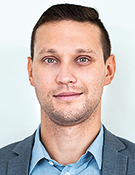 Роман Черкаев, директор по развитию финансовых сервисов QIWI