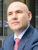 Владимир Черников, генеральный директор «Ингосстрах-Жизнь»