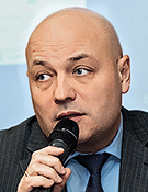 Виктор Четвериков, президент Национального рейтингового агентства (НРА)