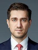 Олег Чихладзе, директор по брокерскому бизнесу «БКС Мир инвестиций»