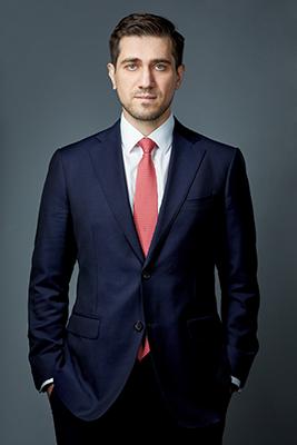 Олег Чихладзе, директор по брокерскому бизнесу БКС