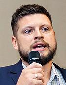Владимир Давыдов, начальник управления продаж продуктов электронного бизнеса МСБ Промсвязьбанка