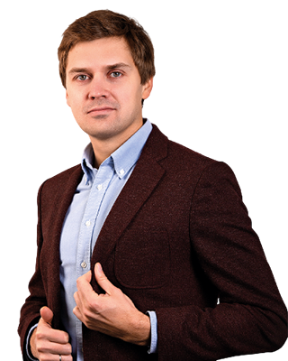 Иларион Демчиков, директор по развитию ГК «Альфа-Лизинг»