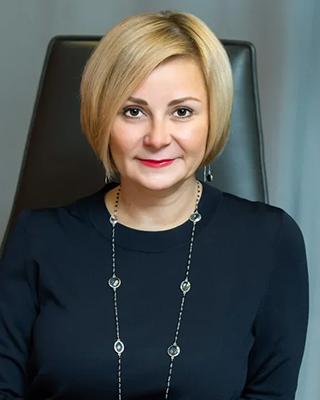 Виктория Денисова, старший вице-президент, директор департамента «Открытие» private banking