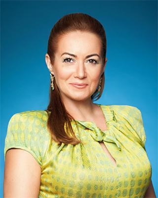 Ольга Дегтярева, исполнительный директор, руководитель Департамента по работе с состоятельными семьями банка УРАЛСИБ