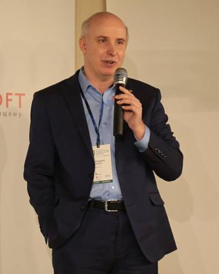 Сергей Добриднюк, руководитель продукта «Расчеты» департамента «Операционная деятельность» компании «Диасофт»