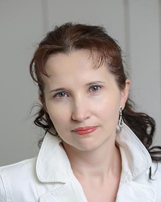 Елена Батурова, директор Центра развития финансовых технологий Россельхозбанка