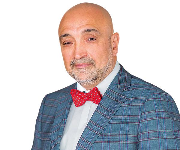 Президент Национальной ассоциации профессиональных коллекторских агентств Эльман Мехтиев