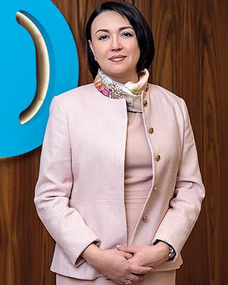 Светлана Емельянова, руководитель операционного блока, член правления банка «Открытие»