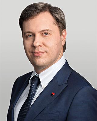 Дмитрий Енуков