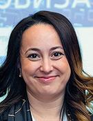 Анна Ермолаева, заместитель директора Банка по МСБ ирегиональному корпоративному бизнесу, банк «Восточный»