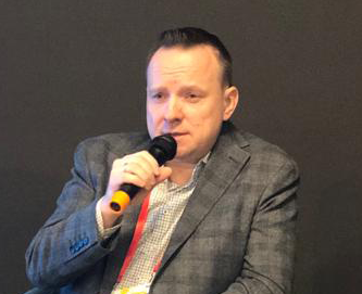 Дмитрий Макаренко, директор по развитию, 3iTech