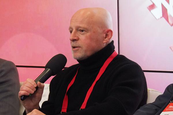 Сергей Поляков (Альфа-Банк). Фото: Futurebanking.ru