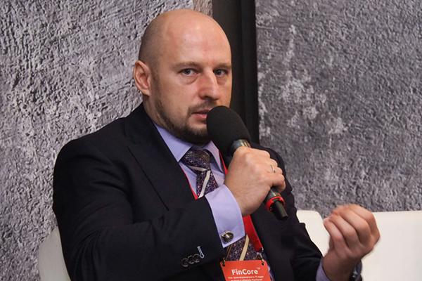 Роман Гаврилов (ПСБ). Фото: Futurebanking.ru