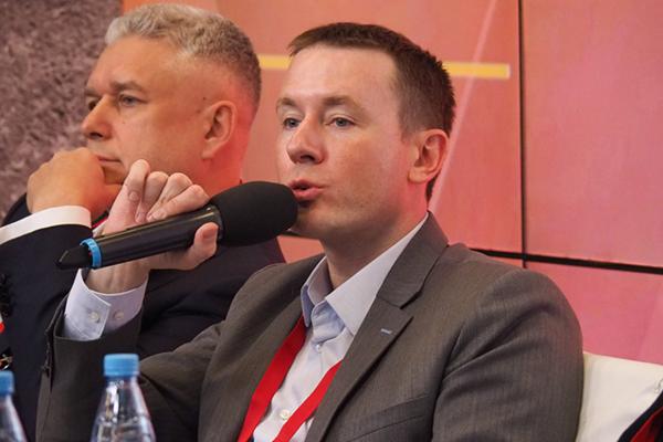 Кирилл Меньшов (Ростелеком). Фото: Futurebanking.ru