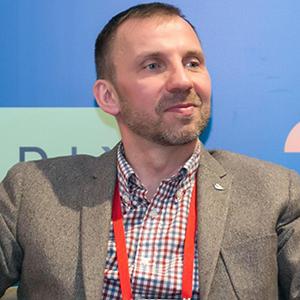 Дмитрий Тартышев, директор по развитию бизнеса Mastercard вРоссии