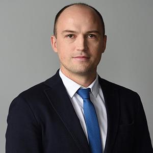 Евгений Шитиков, директор розничных продуктов Банка ДОМ.РФ