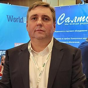 Алексей Кондратьев, исполнительный директор компании «Салторо»